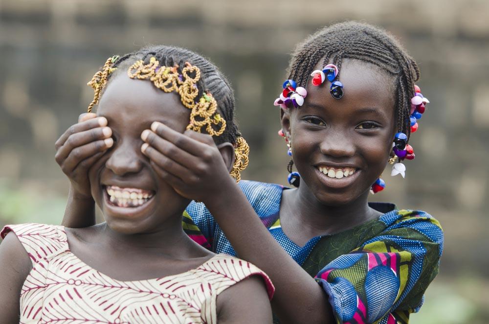 Африка предложила США забрать свои обноски