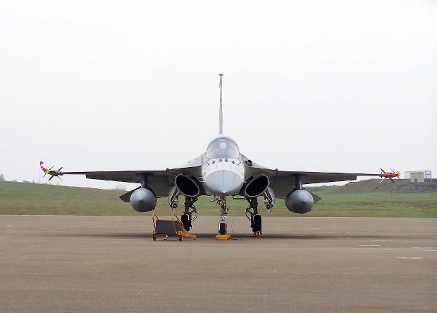 Тайваньцы разработают новый учебный самолет