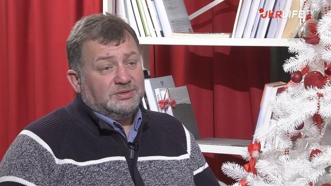 Мишин: ЗаМураевым стоит Аваков, его финансируют бизнес-партнеры главы МВД