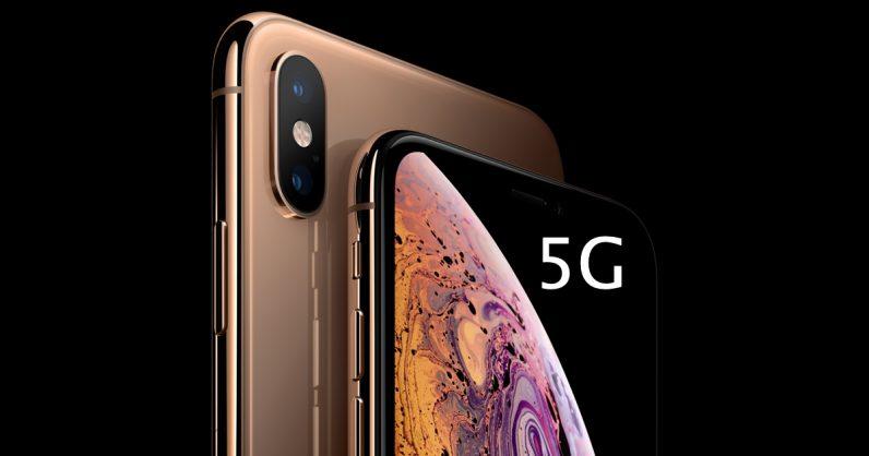 Все функции Apple, которые могут появиться в 2020-2021 годах: 5G, iPhone с Touch ID и многое другое