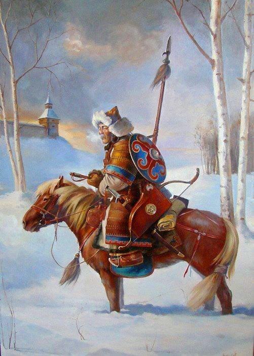 Русь и Орда: первое столетие борьбы