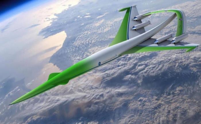 Новая «жизнь» для Ту-244: возрождение советской сверхзвуковой пассажирской авиации