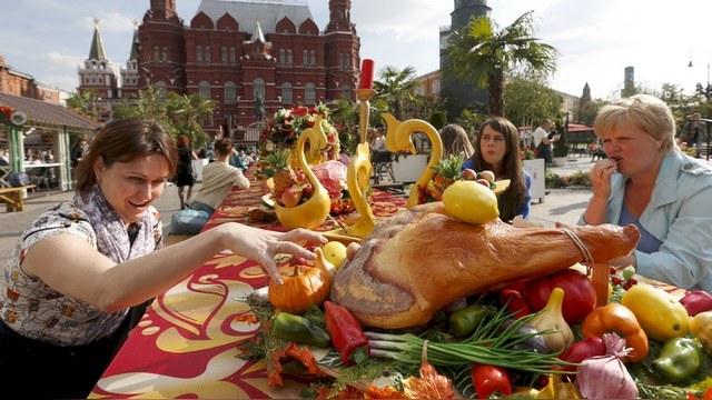 Der Freitag: Плохая еда в России – не от западных санкций, а от рыночных реформ