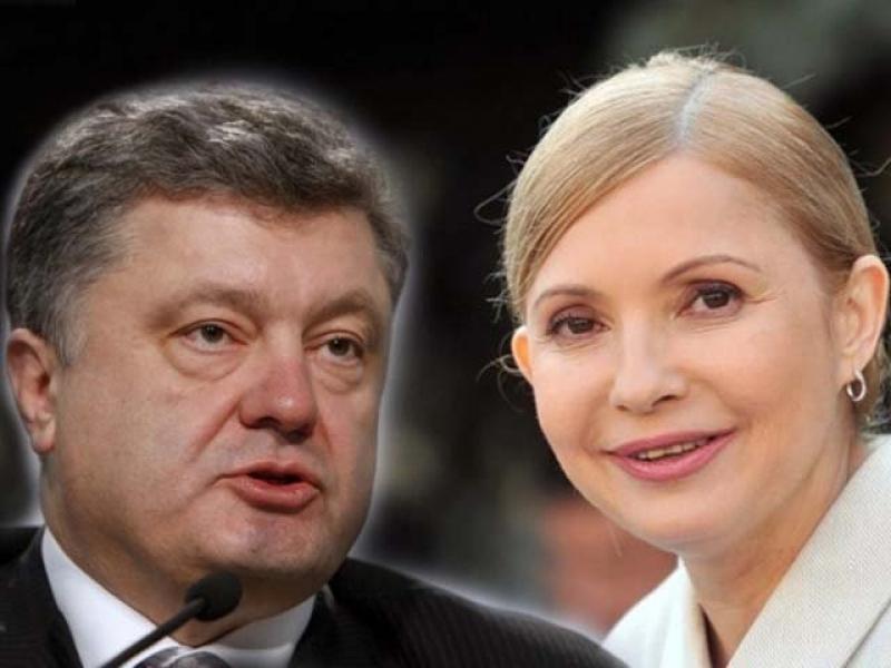 Типичная пиар-акция без шансов на реализацию – Азаров об «импичменте» Порошенко, затеянном Юлией Тимошенкозатеянном
