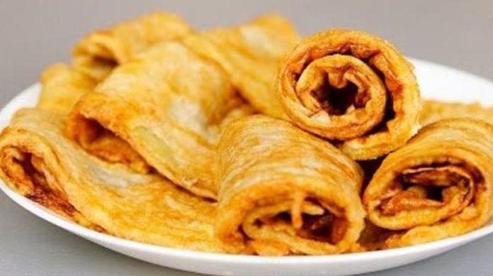 Прекрасная закуска — отбивные из баклажанов. Вкусный ужин за 5 минут!