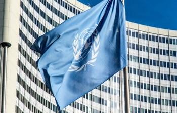 Делегация РФ покинула Генассамблею ООН перед выступлением президента Литвы
