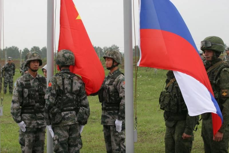 Российские военные учения «Центр-2019» заставят Запад задуматься