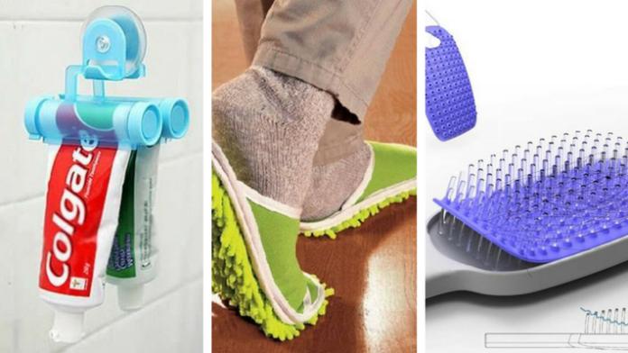 15 гениальных изобретений которые должны появиться везде