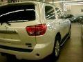 New 2010 Toyota Sequoia 4WD Platinum