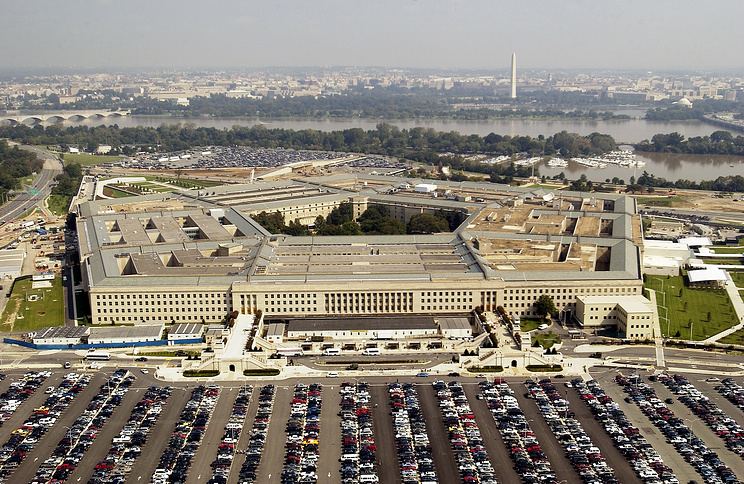 СМИ: Пентагон подготовил план бомбардировок 20 объектов КНДР