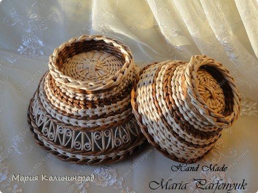 Очень красивые плетенки из газет от Марии Калининград (78) (520x390, 205Kb)