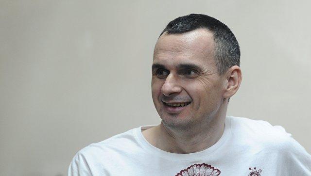 Из террориста в мученики: зачем «Дождь» героизирует Сенцова?