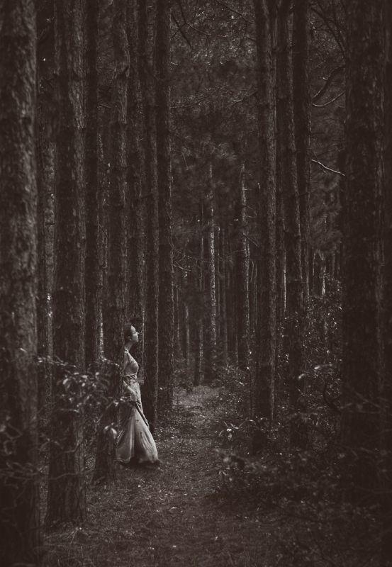 Замечательные автопортреты от Мишель Сонс