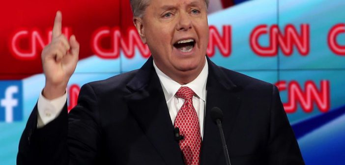 Сенатор США: Россия получит пинка за то, что натворила