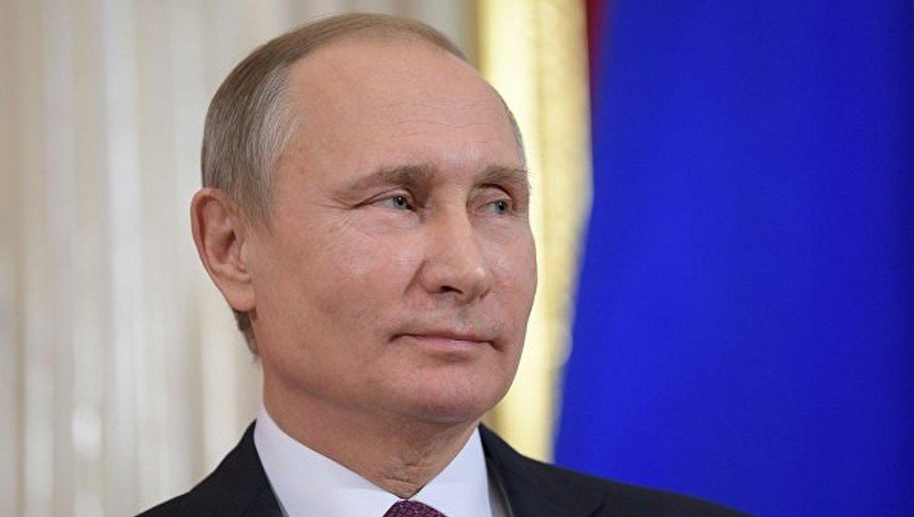 «Прямая линия с Путиным прой…