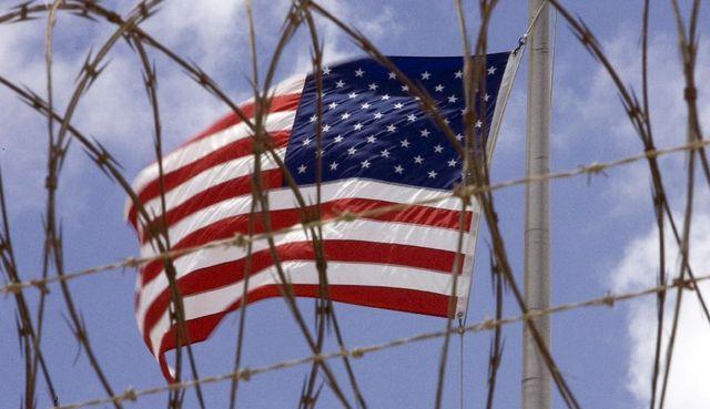 Архипелаг US-лаг: 160 тысяч пожизненно заключённых.
