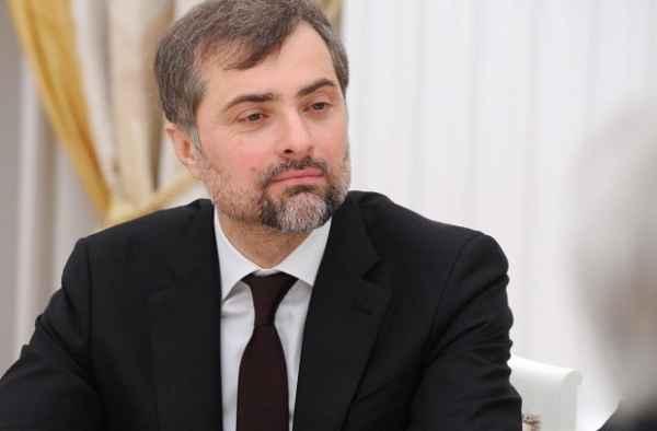 Владислав Сурков. Первый после ноля
