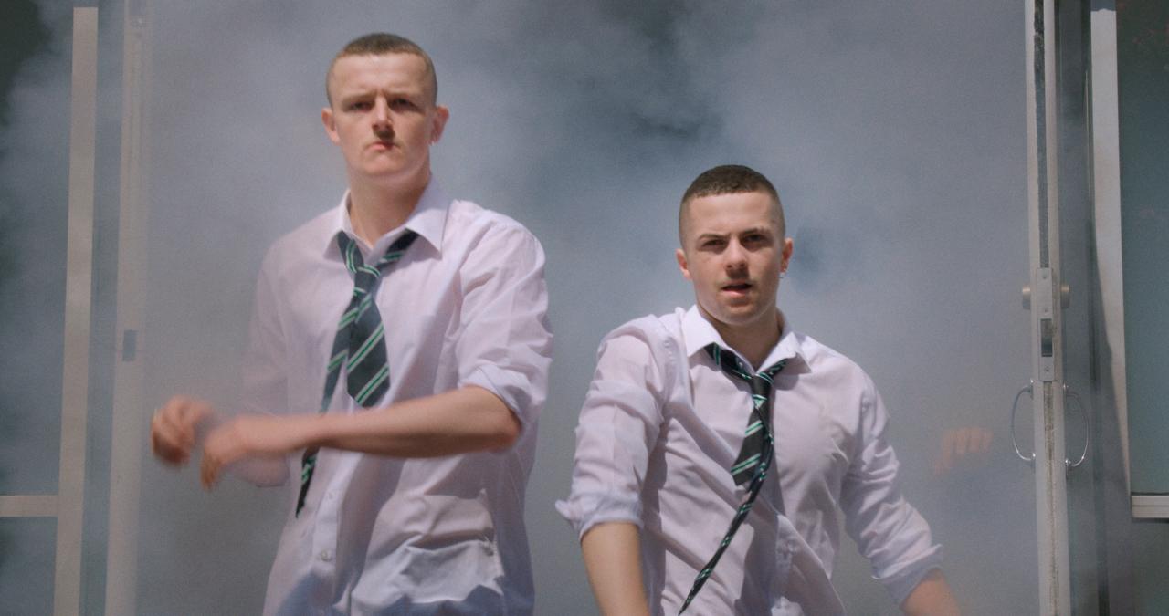 В Калининграде вышел в прокат ирландский кассовый хит «Хулиганьё»