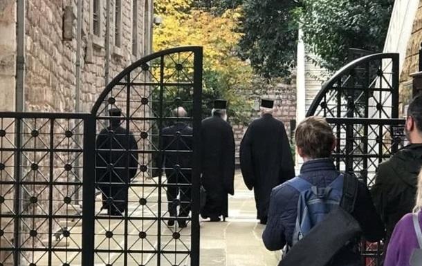 Русский экзархат Европы не будет подчиняться греческим митрополитам