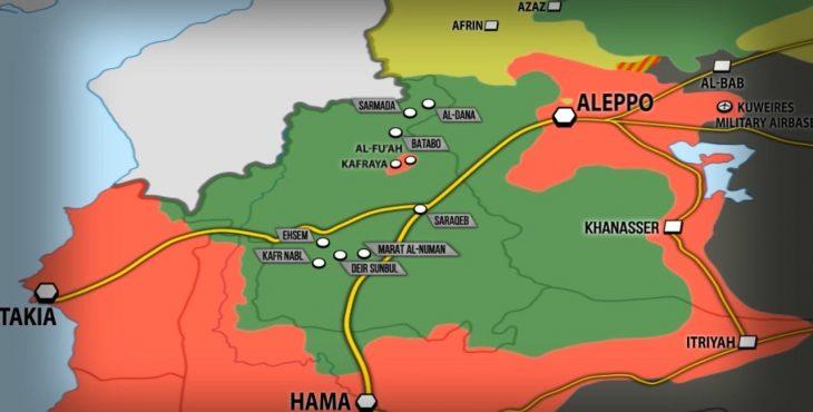 Сирийская армия отправила на тот свет 2000 боевиков, не потратив и патрона