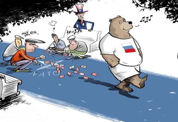 Зачем Москве в Киеве нужен «проамериканский» президент