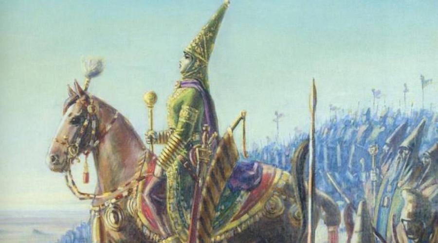 Ярость персидских амазонок: женщины войны