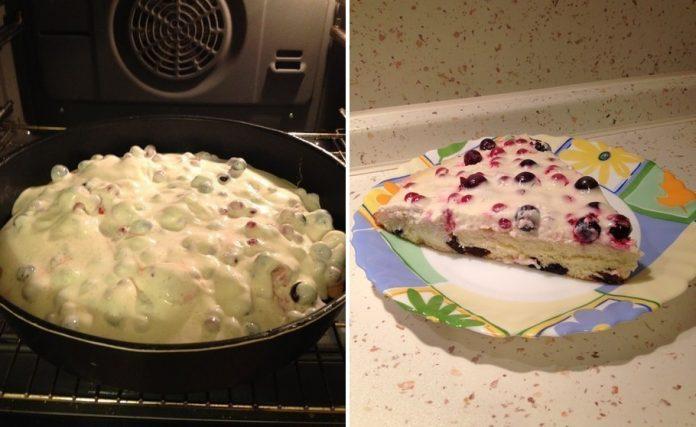 Из тысячи пирогов, выберу этот — Любимый торт моей семьи!