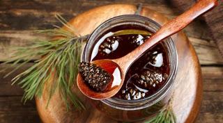 «Сосновый мёд» – уникальное средство от простуды и кашля