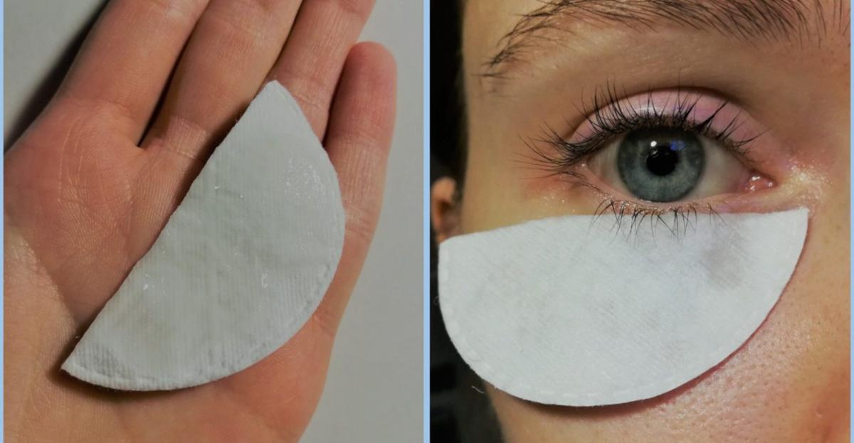 5 масел от морщинок под глазами. Лучше для женщин 45+