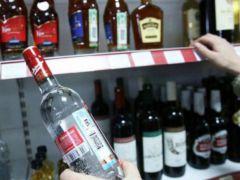 Минздрав предложил магазинам не продавать алкоголь пьяным покупателям. Поддерживаете?