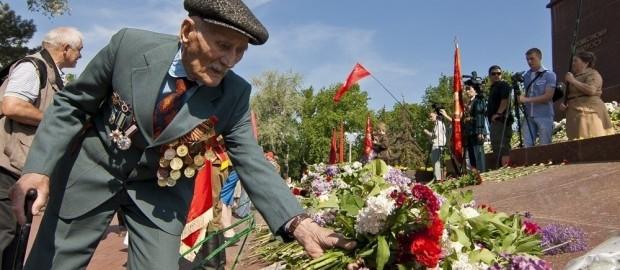 Ещё одна победа. Одесса ответила нацистам 9 мая