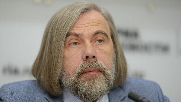 Запад поставлен перед жёстким выбором - Михаил Погребинский