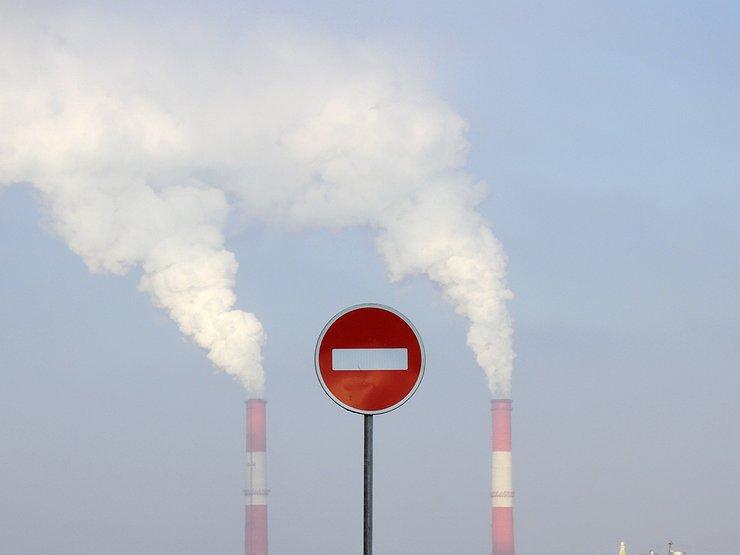«Экологические» поправки в ПДД ударят по половине автовладельцев страны