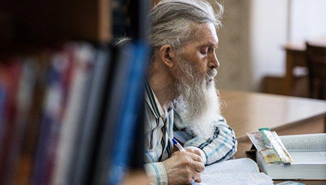 Продолжительность жизни россиян заметно выросла, побив исторический рекорд