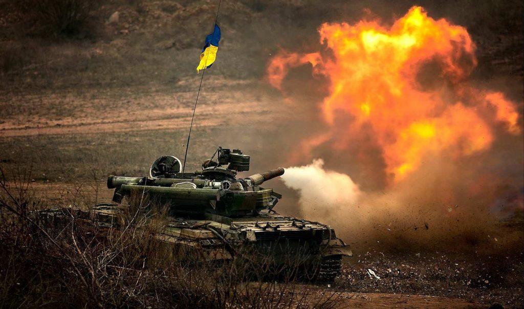 Каратели 9 раз обстреляли ДНР 27 января