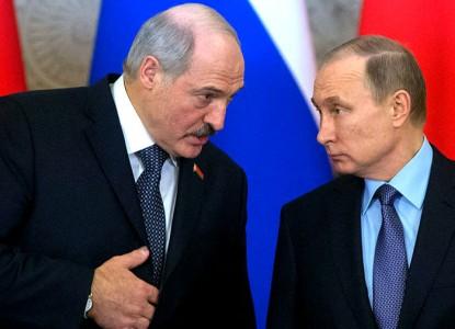 «Начинается большой торг»: будет ли Россия присоединять Белоруссию?