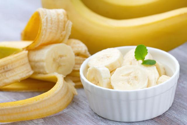 Бананы великолепно снимают усталость и восстанавливают силы после тренировок