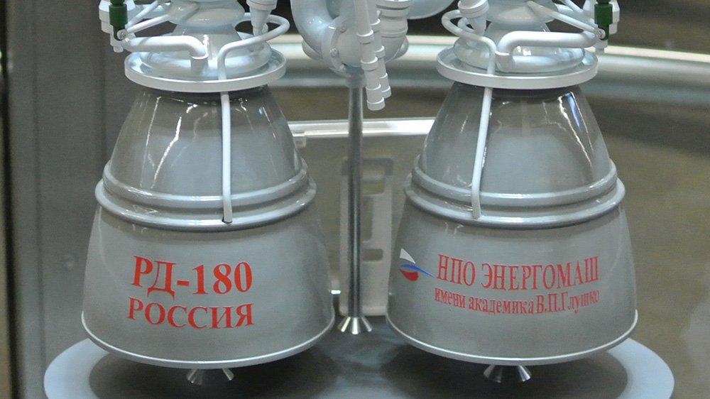 Разработчик РФ ответил Маску, некорректно сравнившему двигатели Raptor и РД-180