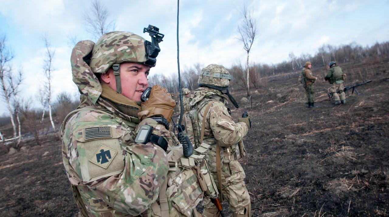 С барского плеча: как западные партнеры помогают Украине