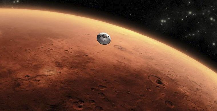 Полететь на Марс можно в Испании