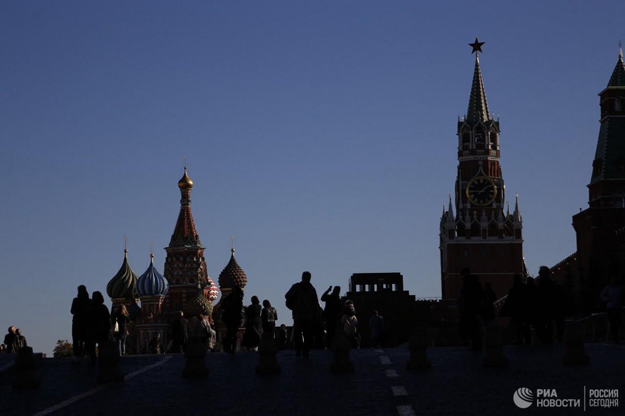 """Глава """"фабрики американской власти"""": нам уже не победить Россию"""