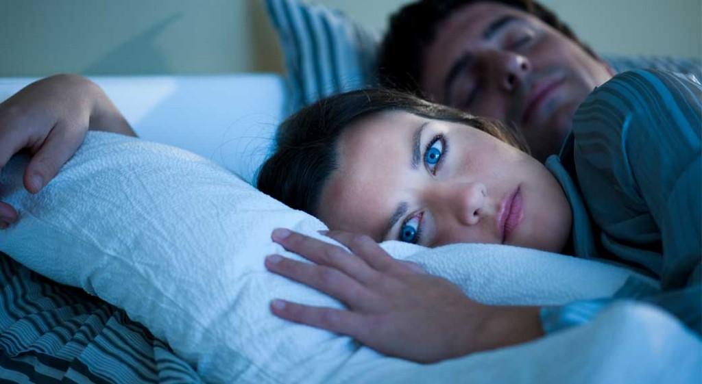 Просыпаетесь по ночам? Значит, у вас есть проблемы