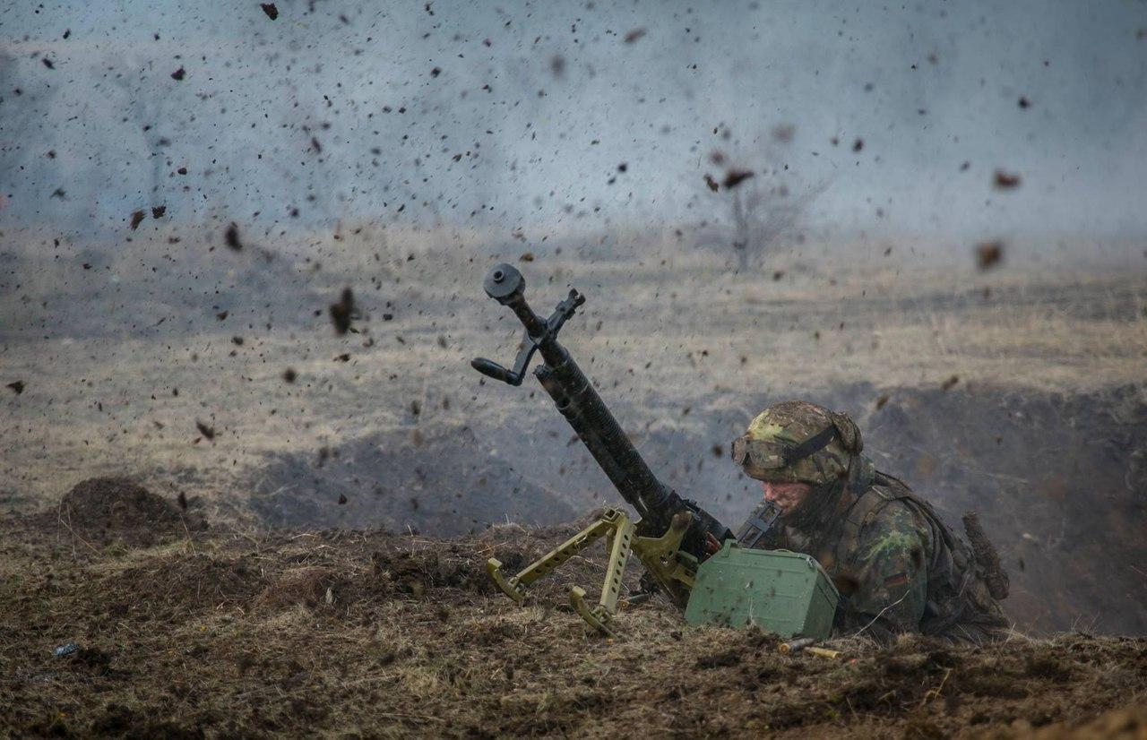 В ДНР сообщают о ситуации на линии разграничения. Сводка: 19 августа