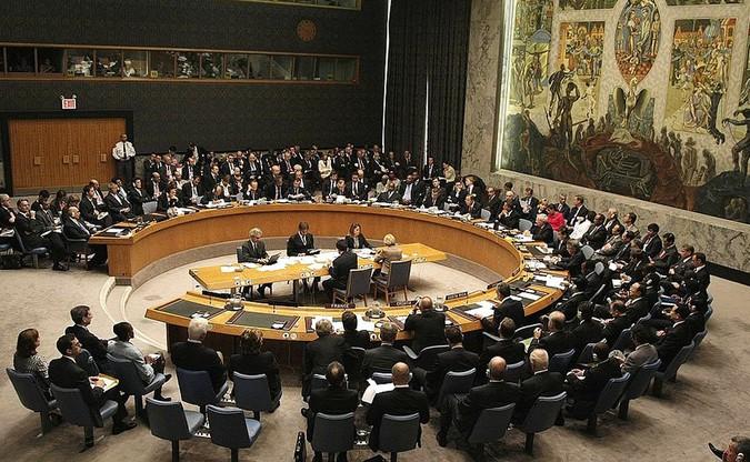 Посол Новой Гвинеи пришел на саммит ООН без трусов (фото)