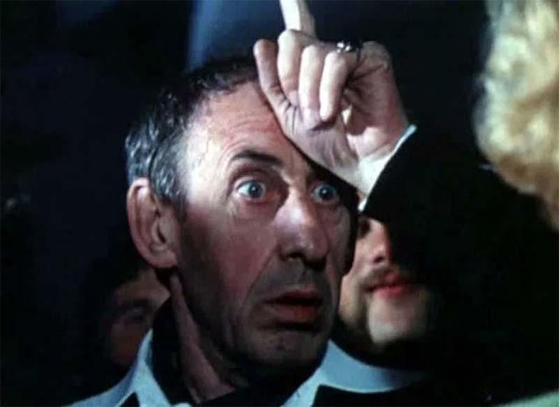 Странность советского кинематографа, которую никто не замечает