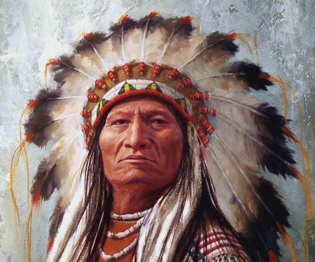 Уроки жизни от индейского народа