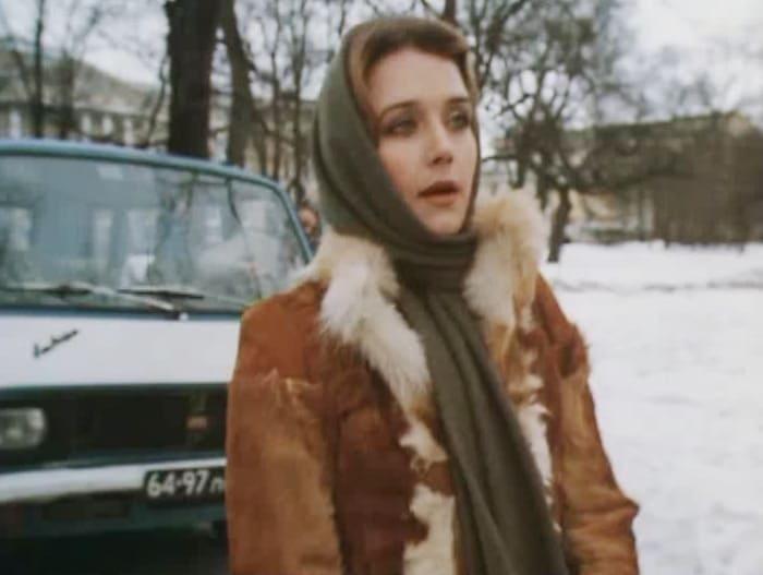 Ирина Алферова в фильме *Снегурочку вызывали?*, 1985 | Фото: vokrug.tv