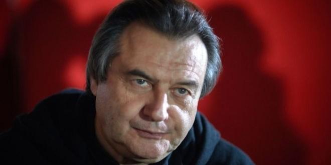 Алексей Учитель может занять место Никиты Михалкова в Фонде кино