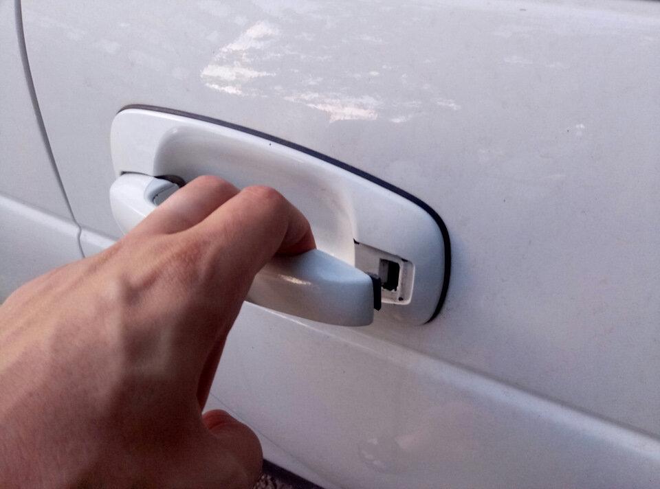 Как я избавился от ударов автомобиля током