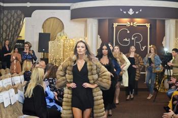 Модные дизайнеры собрали более 200 тысяч рублей в помощь детям